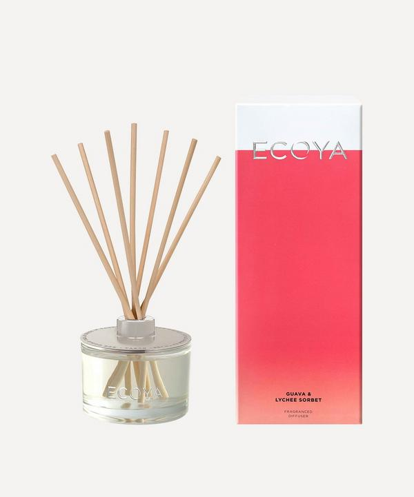 Guava Lychee Sorbet Reed Diffuser