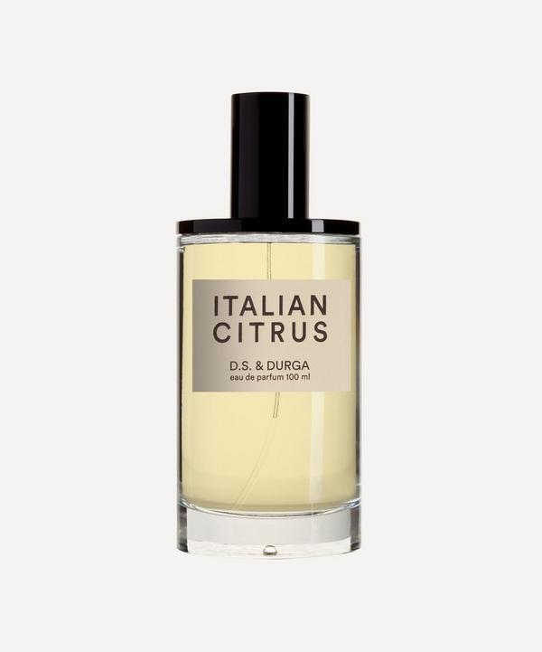 Italian Citrus Eau de Parfum 100ml