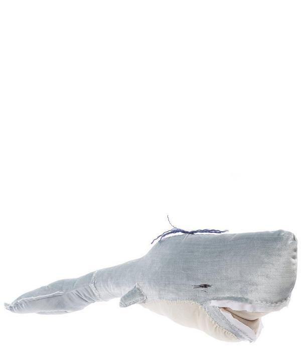 Velvet Whale