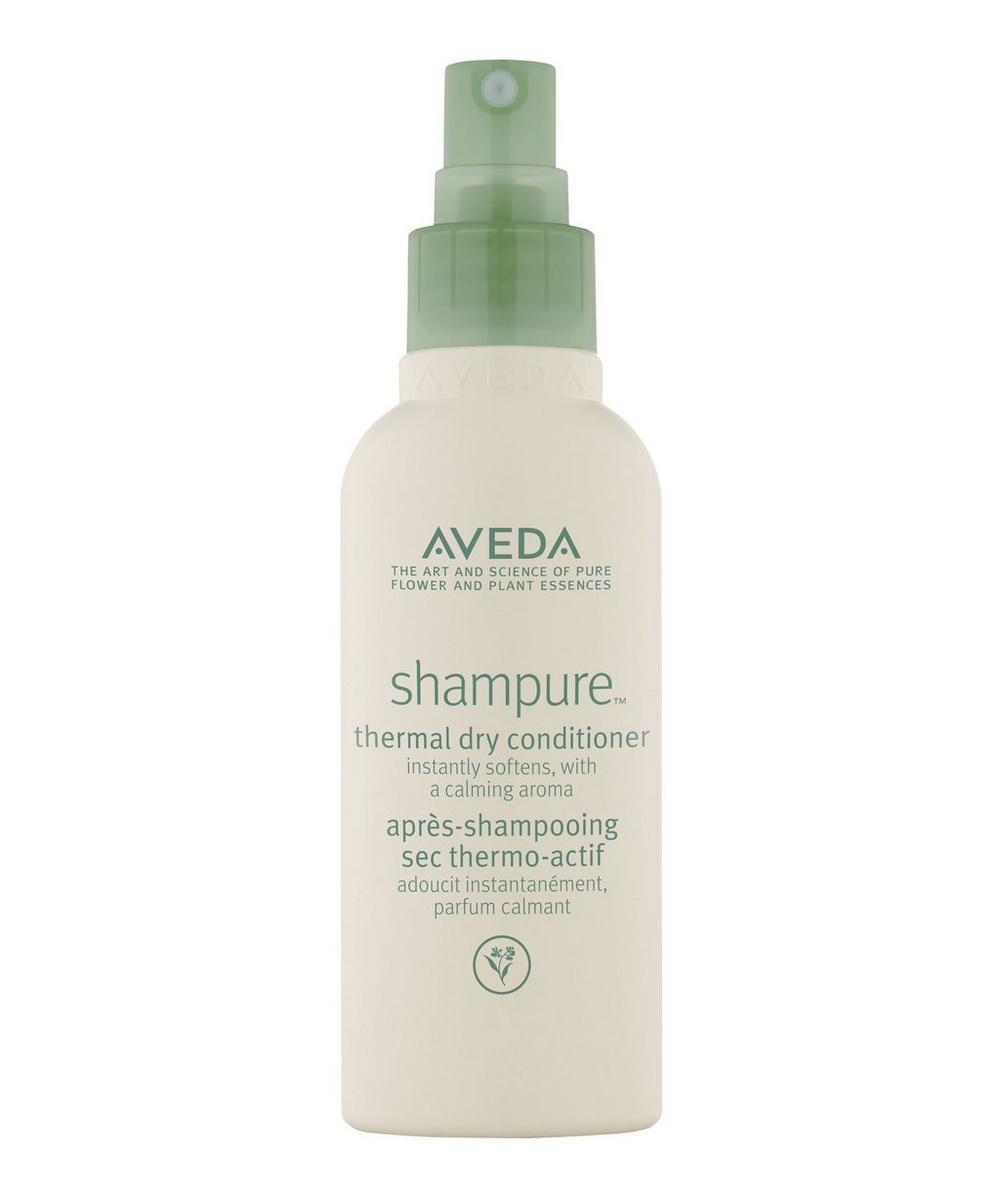 Shampure Thermal Dry Conditioner 100ml