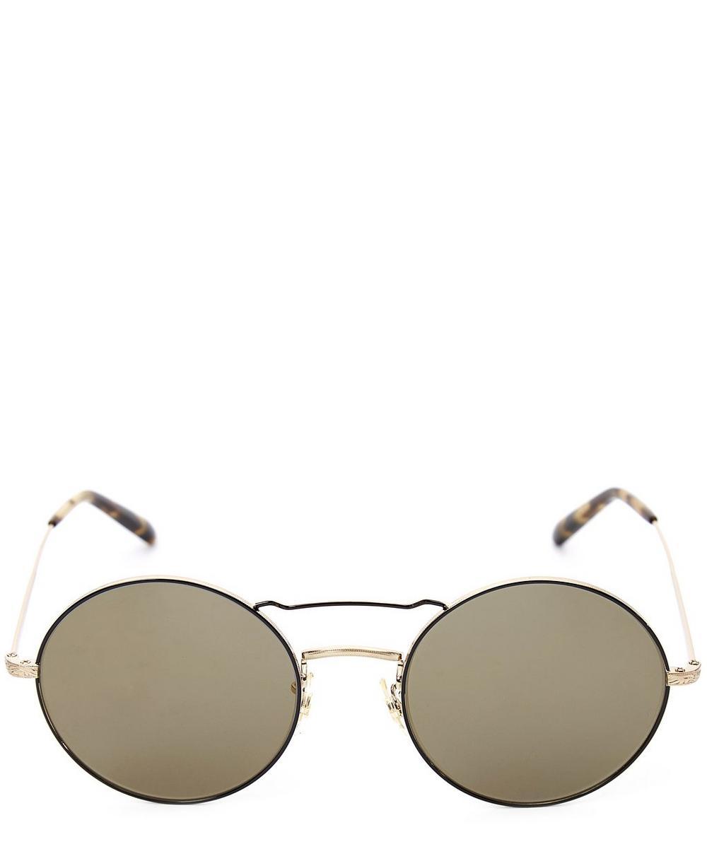 Nickol Sunglasses