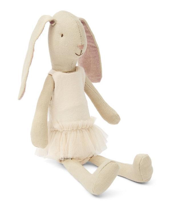 Mini Ballerina Bunny