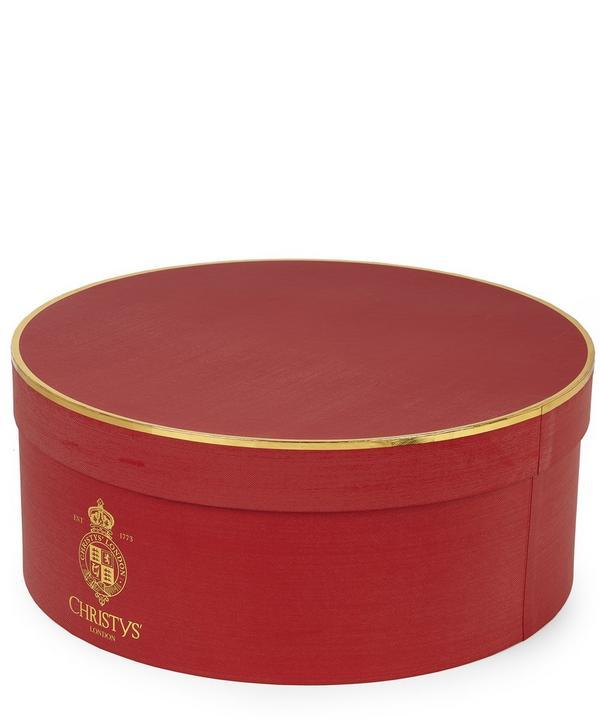 Wide Hat Box