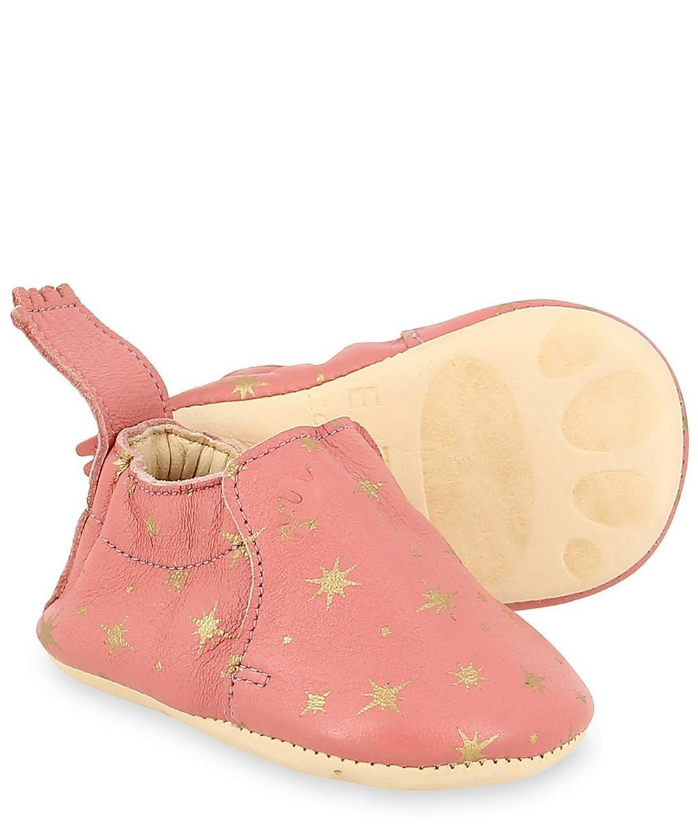 Blublu Baby Slippers 0-18 Months