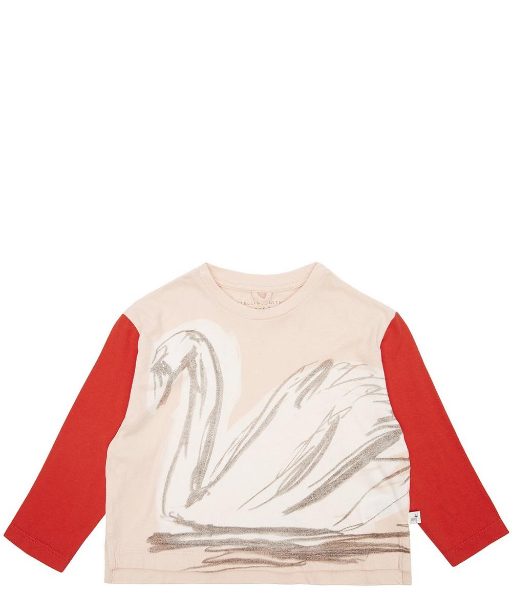 Swan Farah T-Shirt