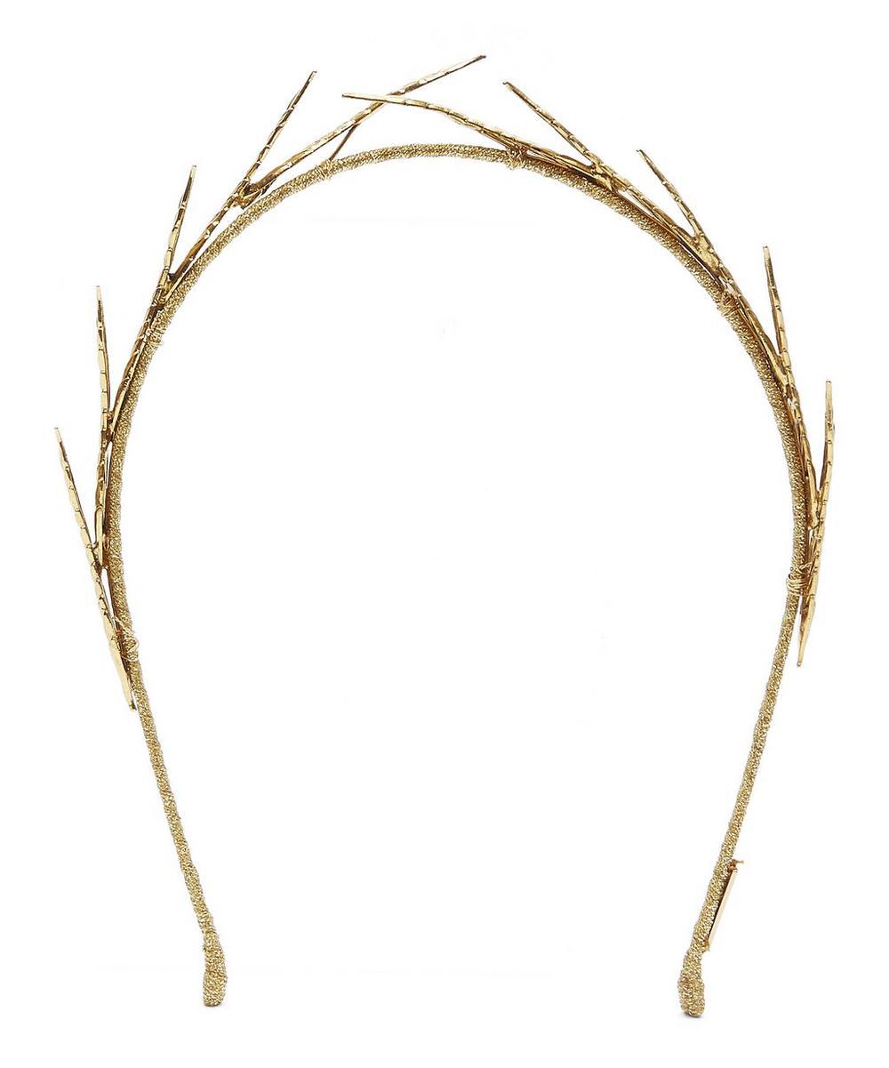 Eris Laurel Wreath Headband