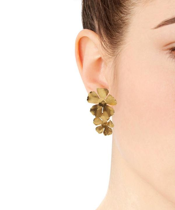 Chloe Earrings