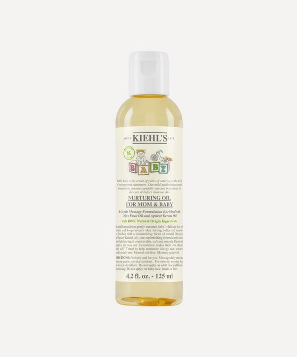 Nurturing Oil For Mom & Baby 125ml