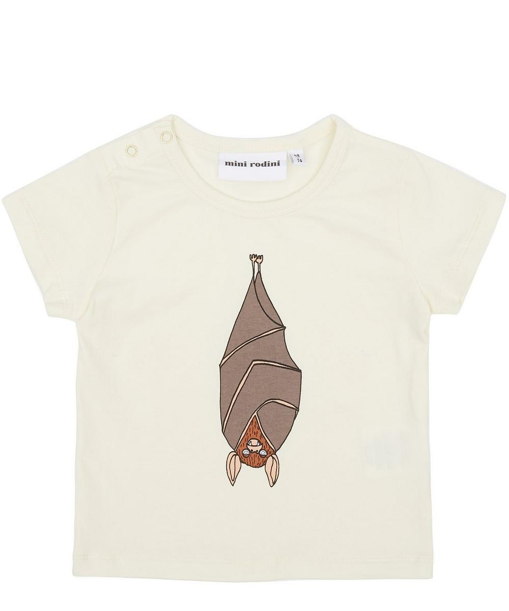 Hanging Bats T-Shirt 3 Months-3 Years