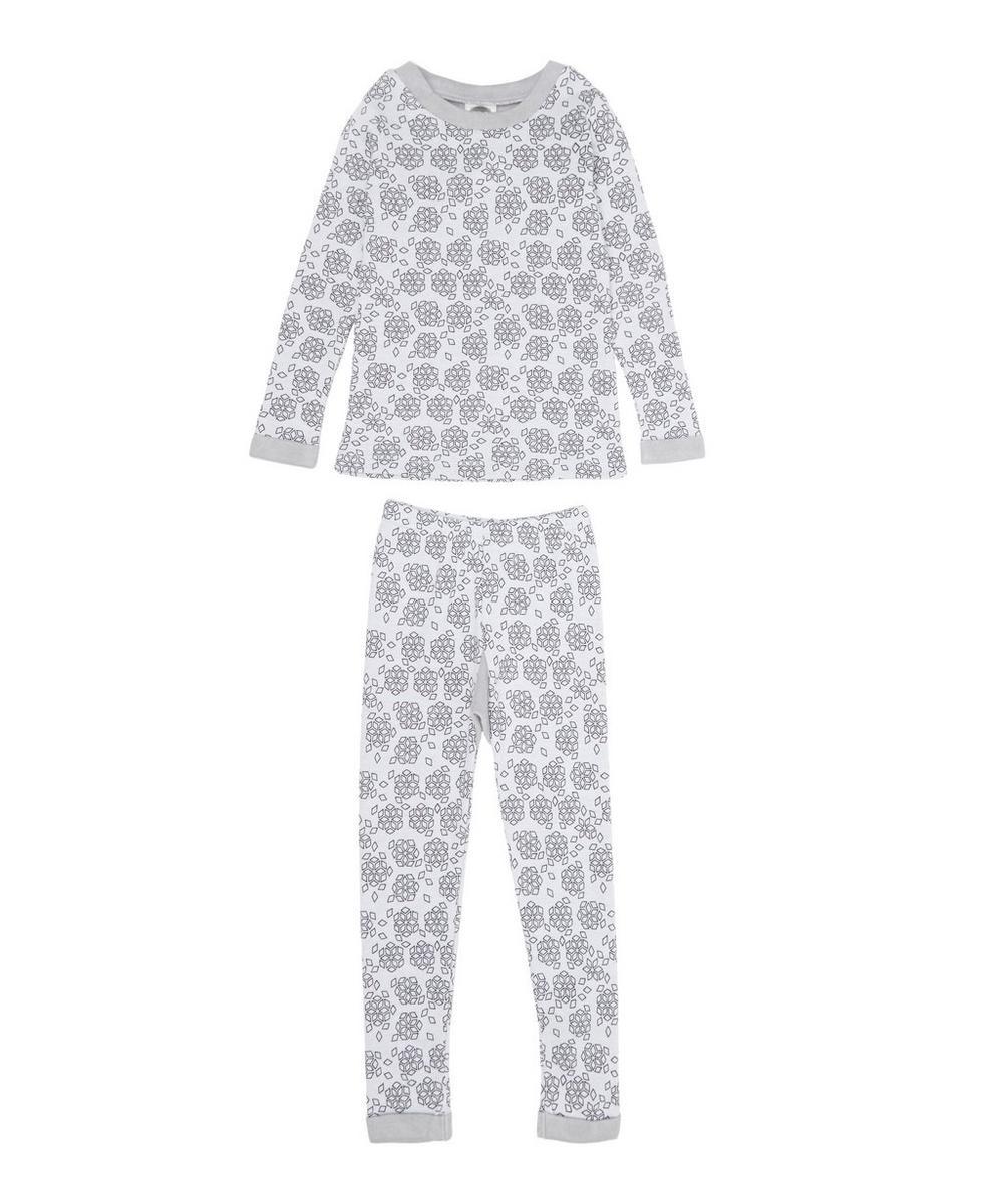 Slim Jyms Snofinga Christmas Pyjamas 2-6 Years