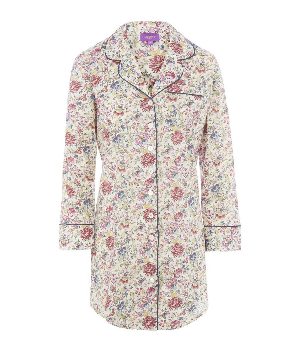Christelle Tana Lawn Cotton Night Shirt