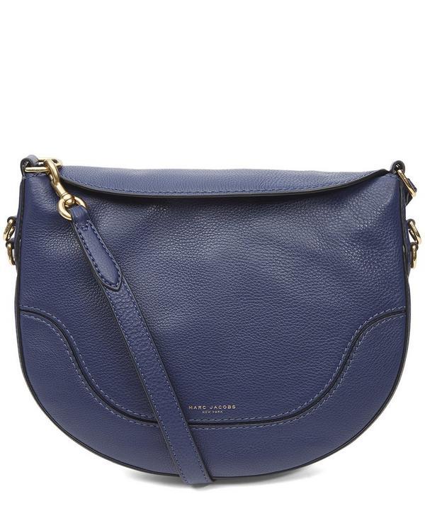 The Drifter Small Messenger Bag