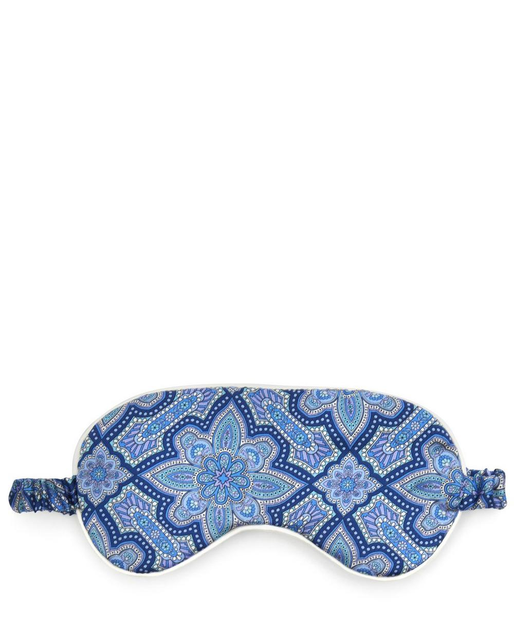 Indiana Silk Eye Mask