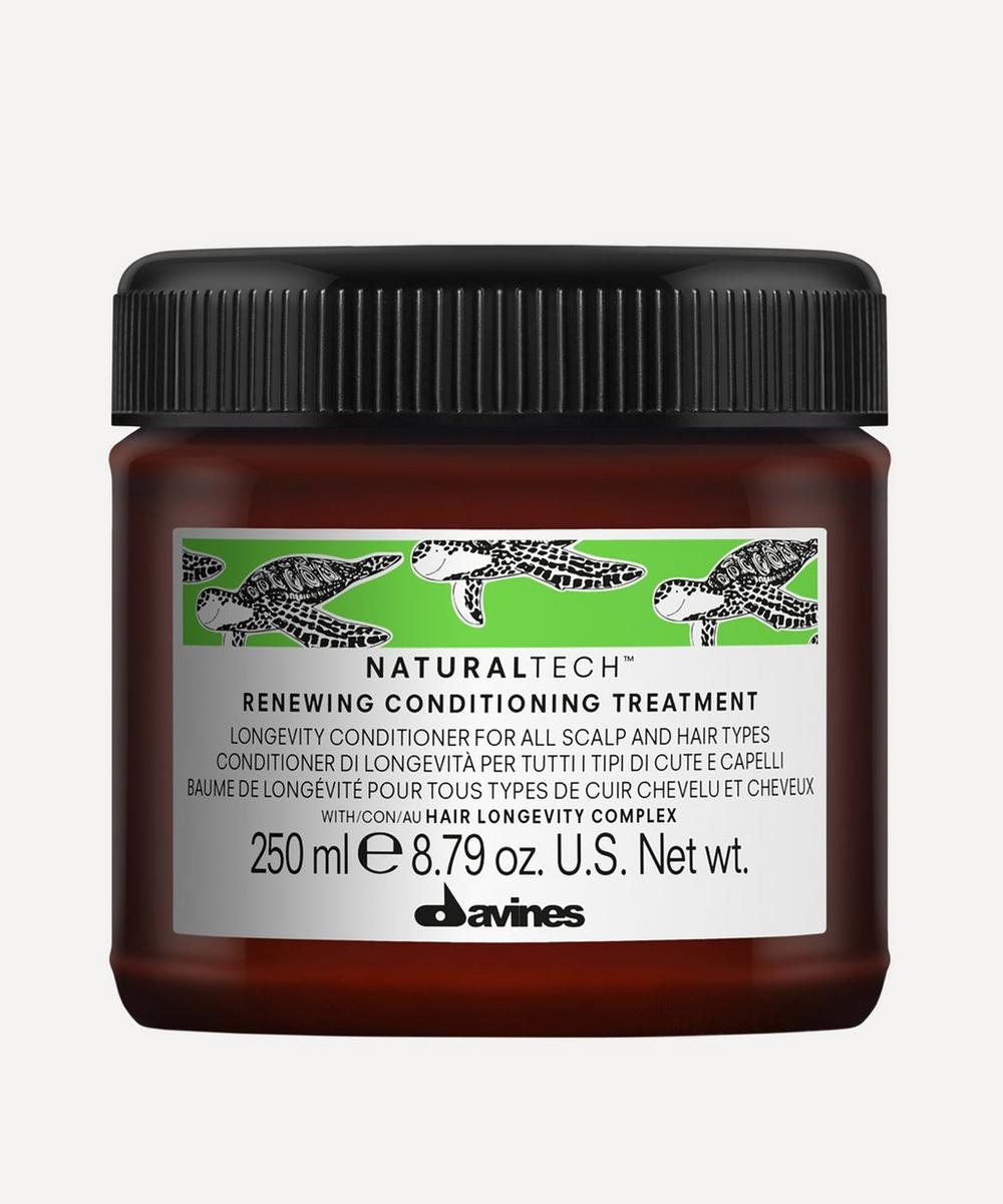 NATURALTECH RENEWING CONDITIONING TREATMENT 250ML