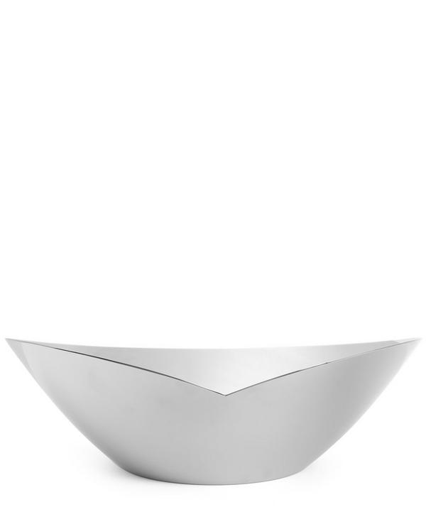 Moretti-Savoy Human Collection Serving Bowl