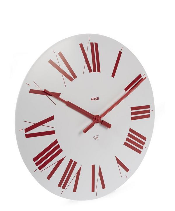 Firenze Clock