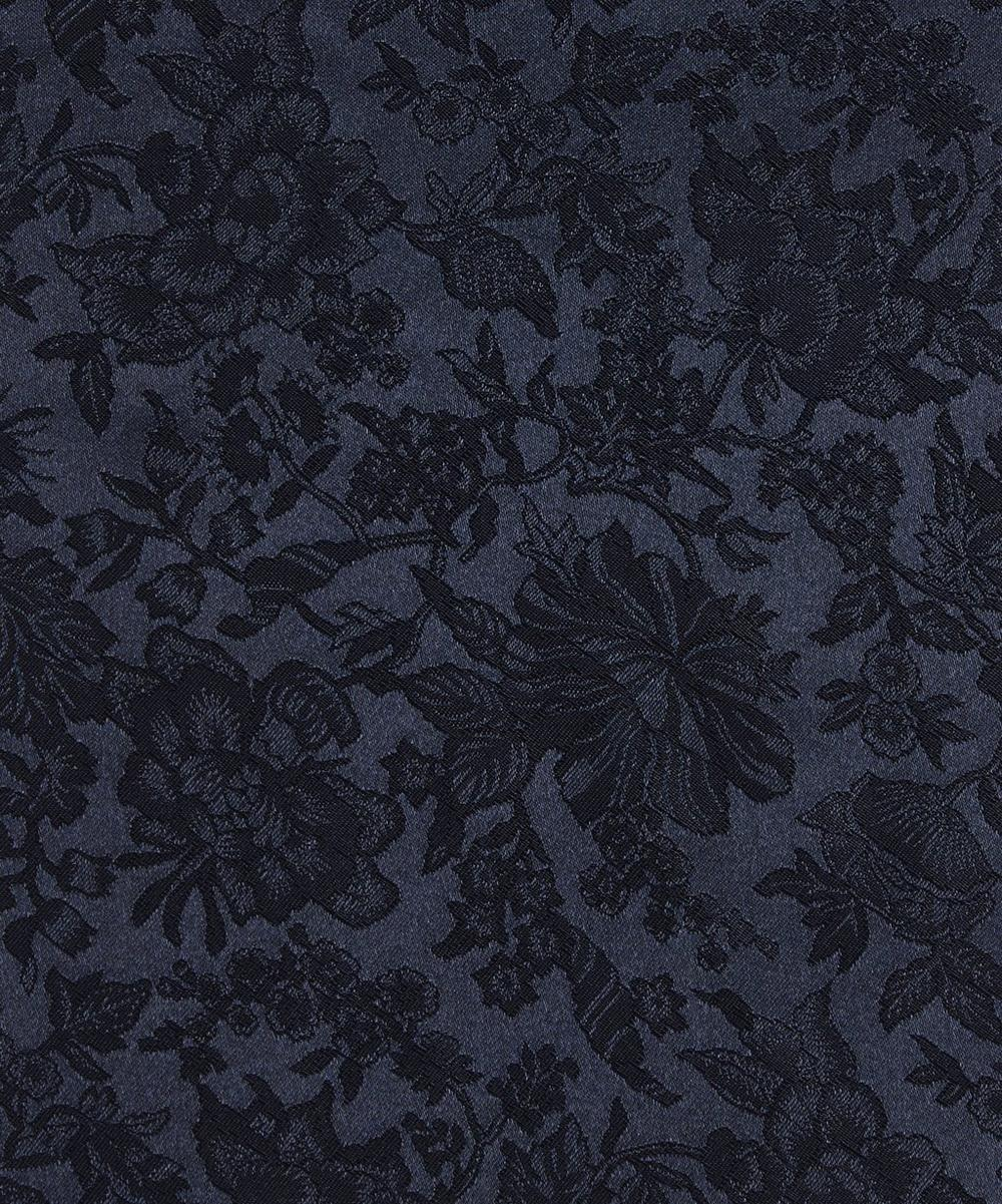 Monique Silk Jacquard