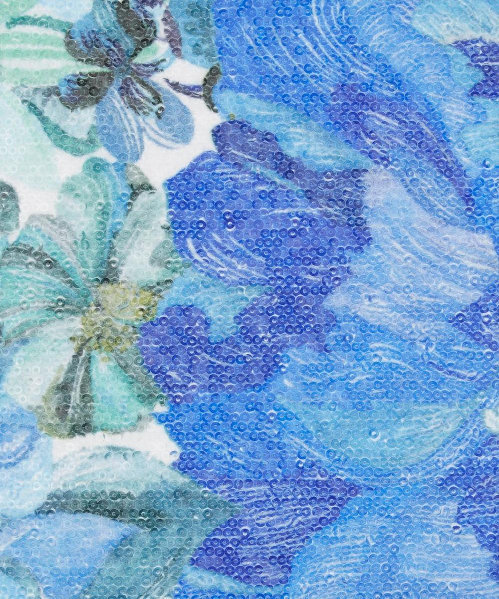 Marina Seaflower Sungleam Sequins