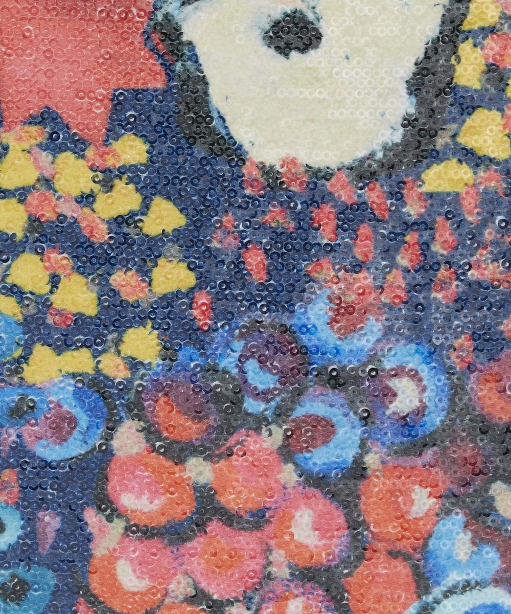 Small Artist Bloom Sungleam Sequins