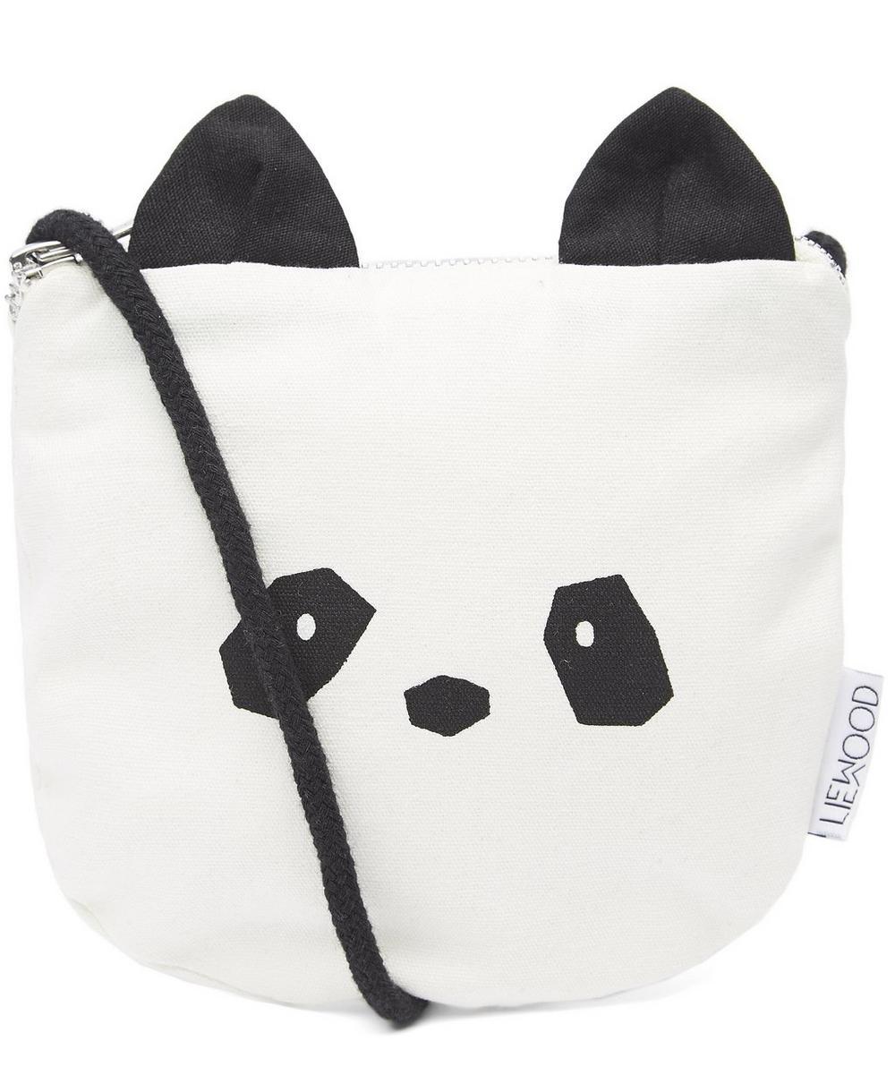 Nora Panda Shoulder Bag