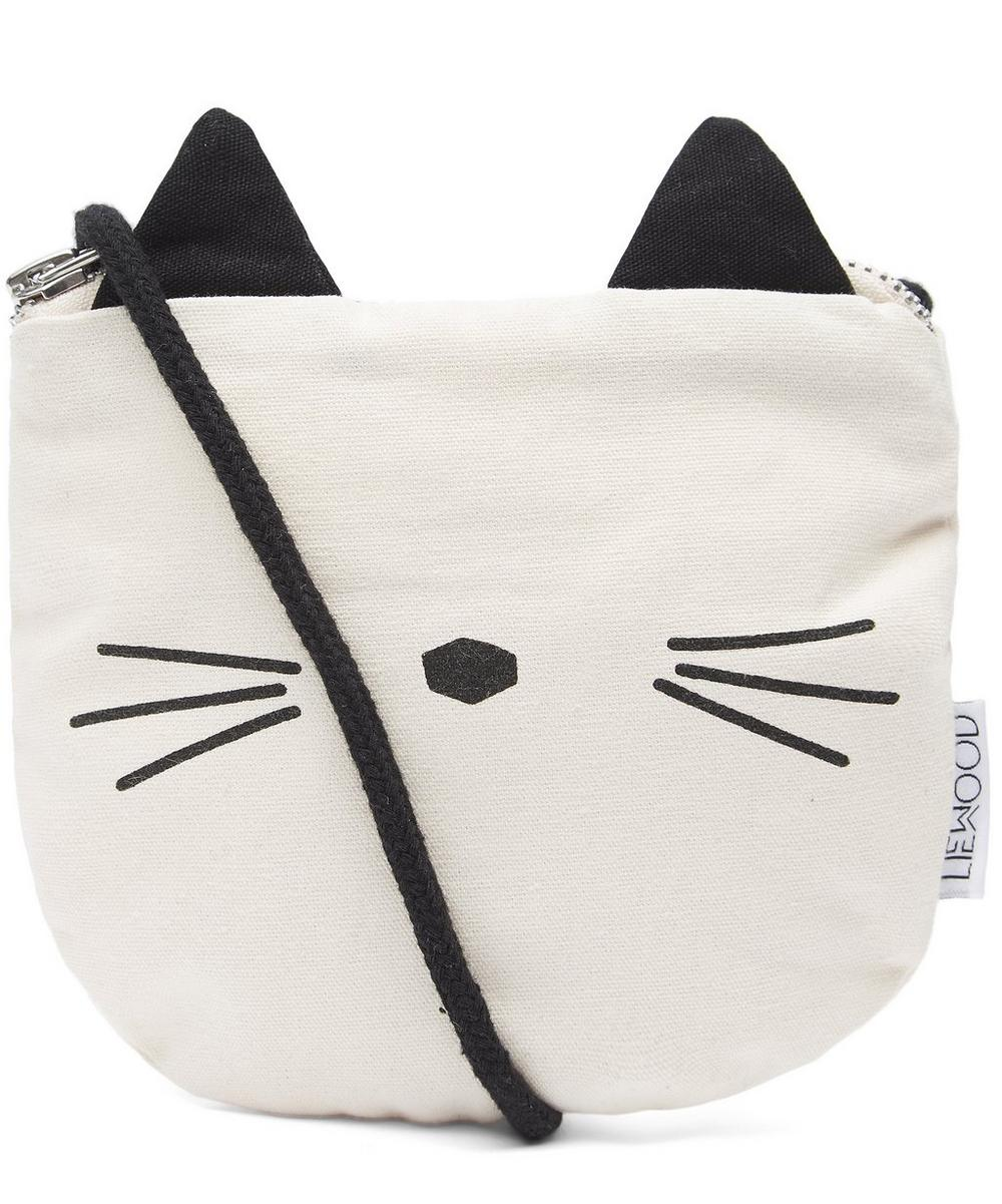 Nora Cat Shoulder Bag