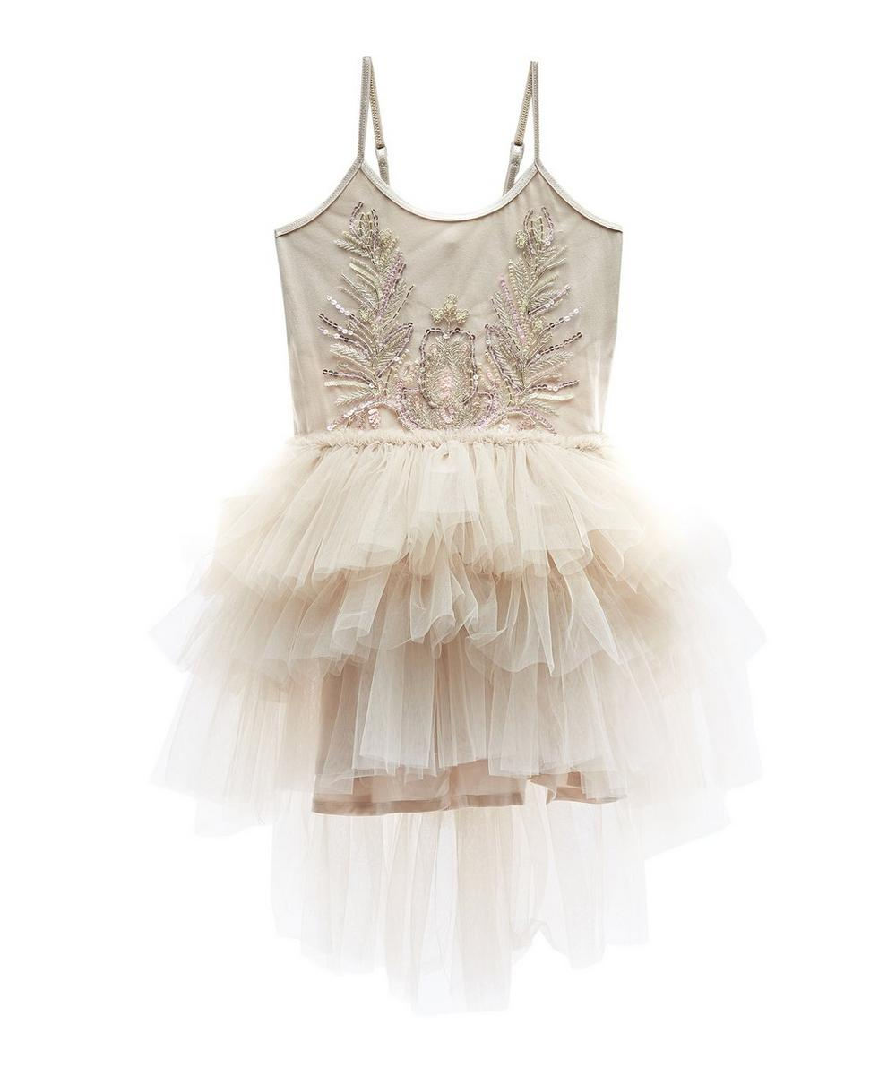 Birds Of A Feather Tutu Dress