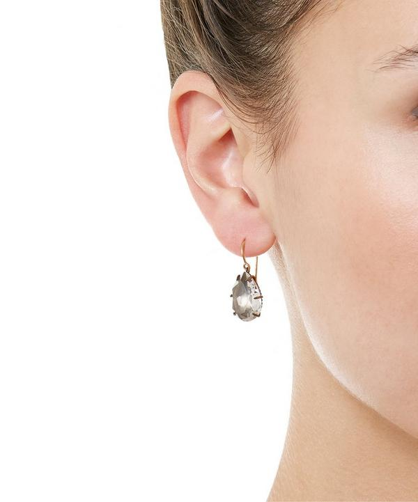 Caterina One Drop Earrings