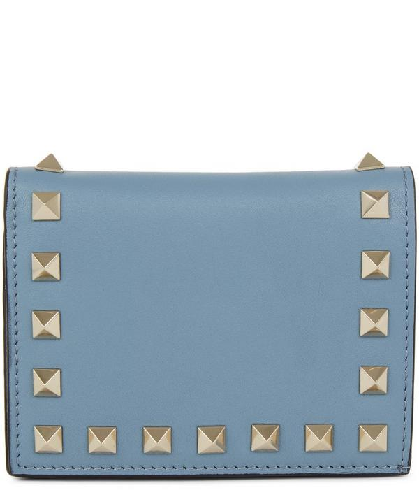 Rockstud French Wallet