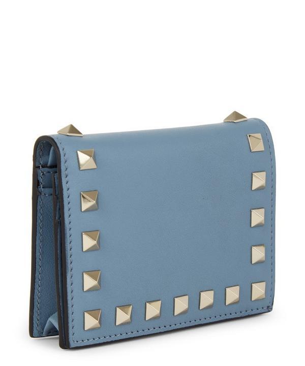 Rockstud French Wallet