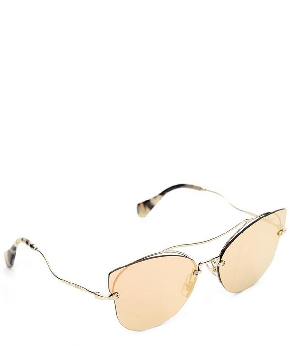 Scenique Evolution Sunglasses