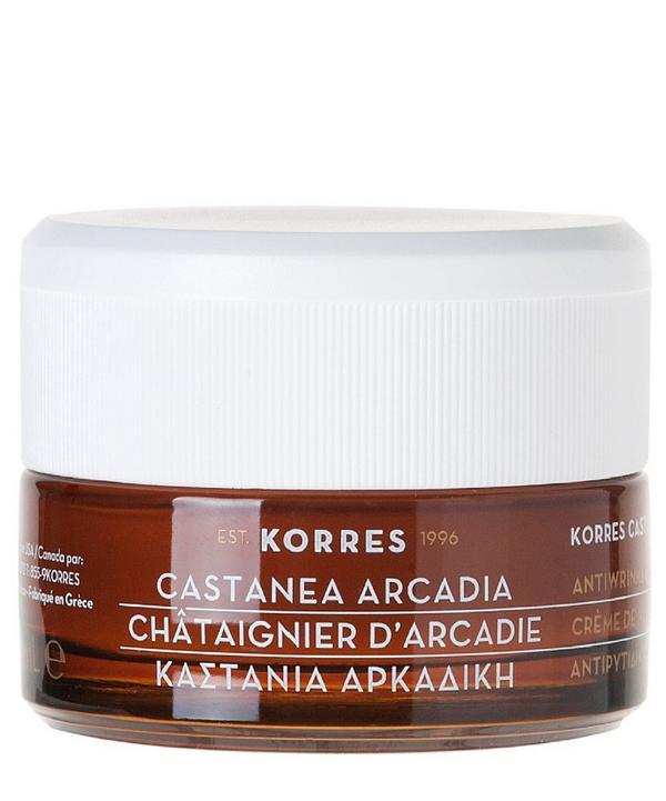 Castanea Arcadia Anti-Wrinkle and Firming Night Cream