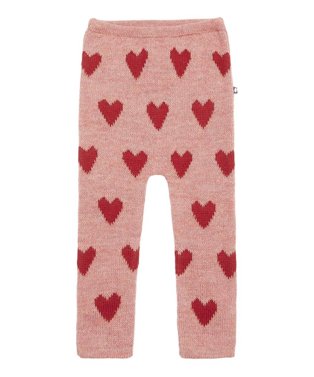 Heart Hammer Pants 6-24 Months