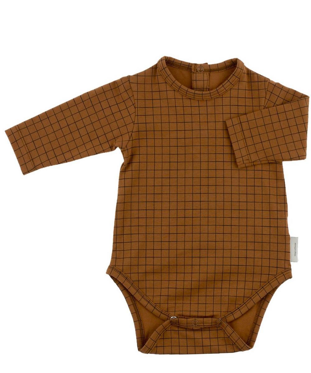 Grid Bodysuit