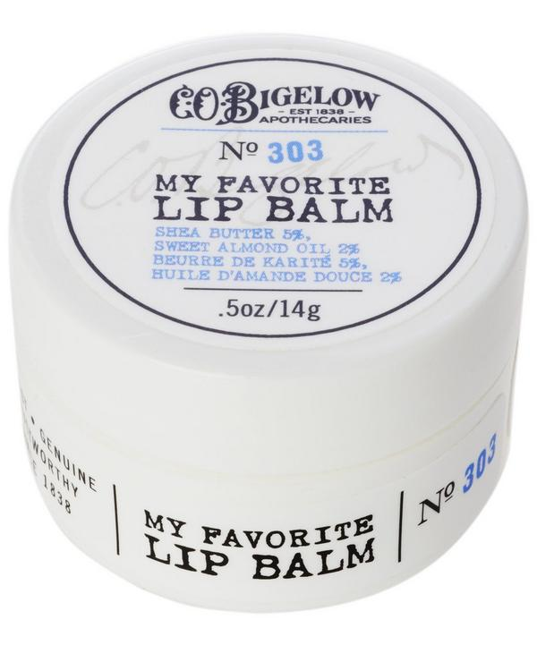 My Favourite Lip Balm 14g