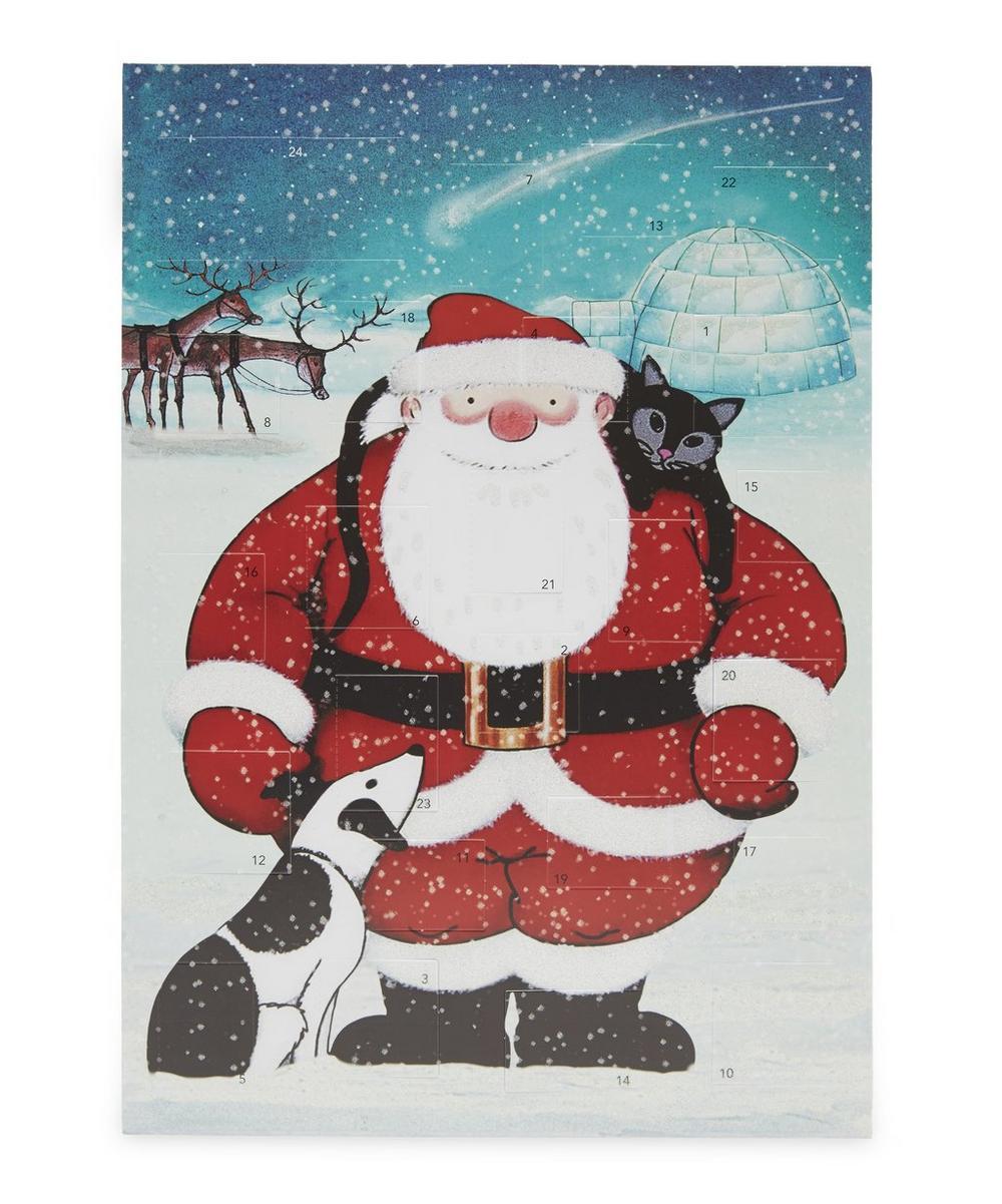 father christmas raymond briggs amazon