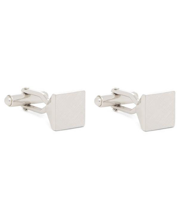 Inverrted Triangle Cufflinks