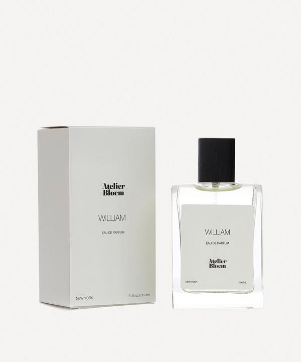 William Eau de Parfum 100ml