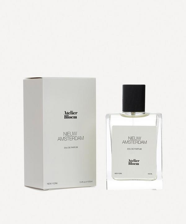 Nieuw Amsterdam Eau de Parfum 100ml