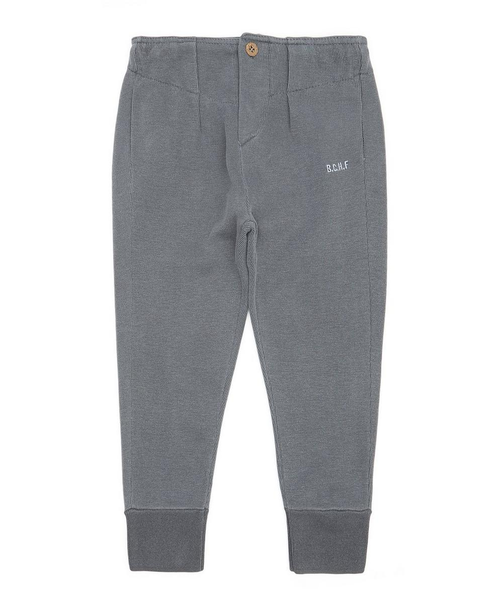 Button Cord Trousers 2-6 years