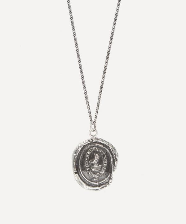 Devoted Father Necklace