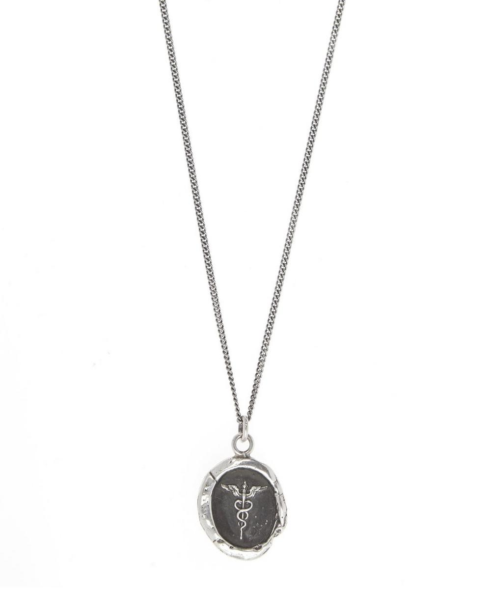 Good Health Necklace