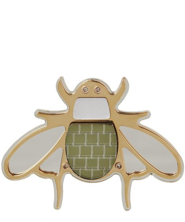 Bumble Piccolo Brooch