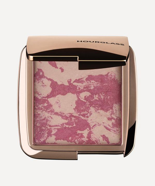 Ambient Strobe Lighting Blush