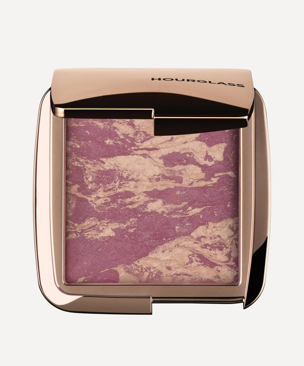 Ambient Strobe Lighting Blush in Euphoric Fusion