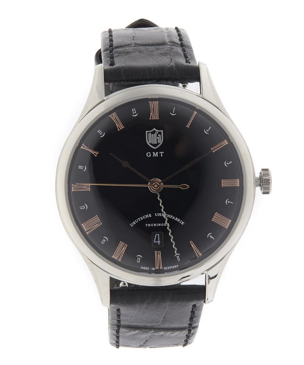 Weimar GMT Watch
