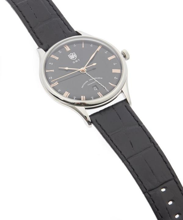 Weimar GMT Watch