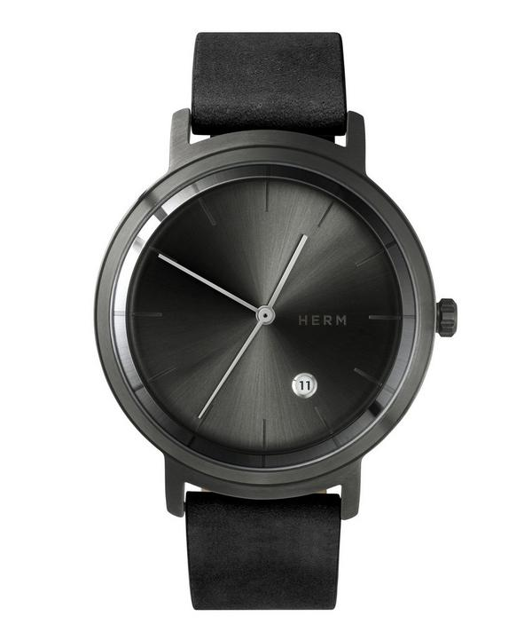 Studio Stainless Steel Watch