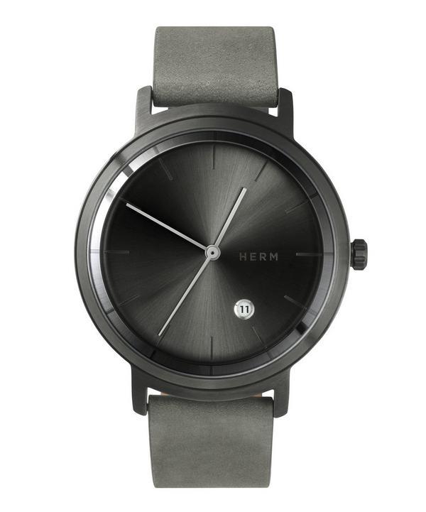 Studio Stainless Steel Watch