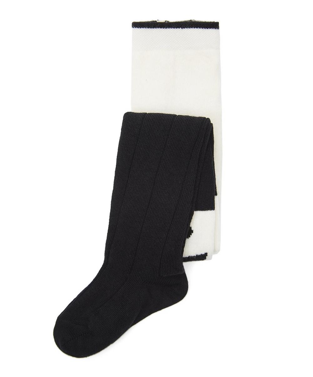 Silje Panda Stockings