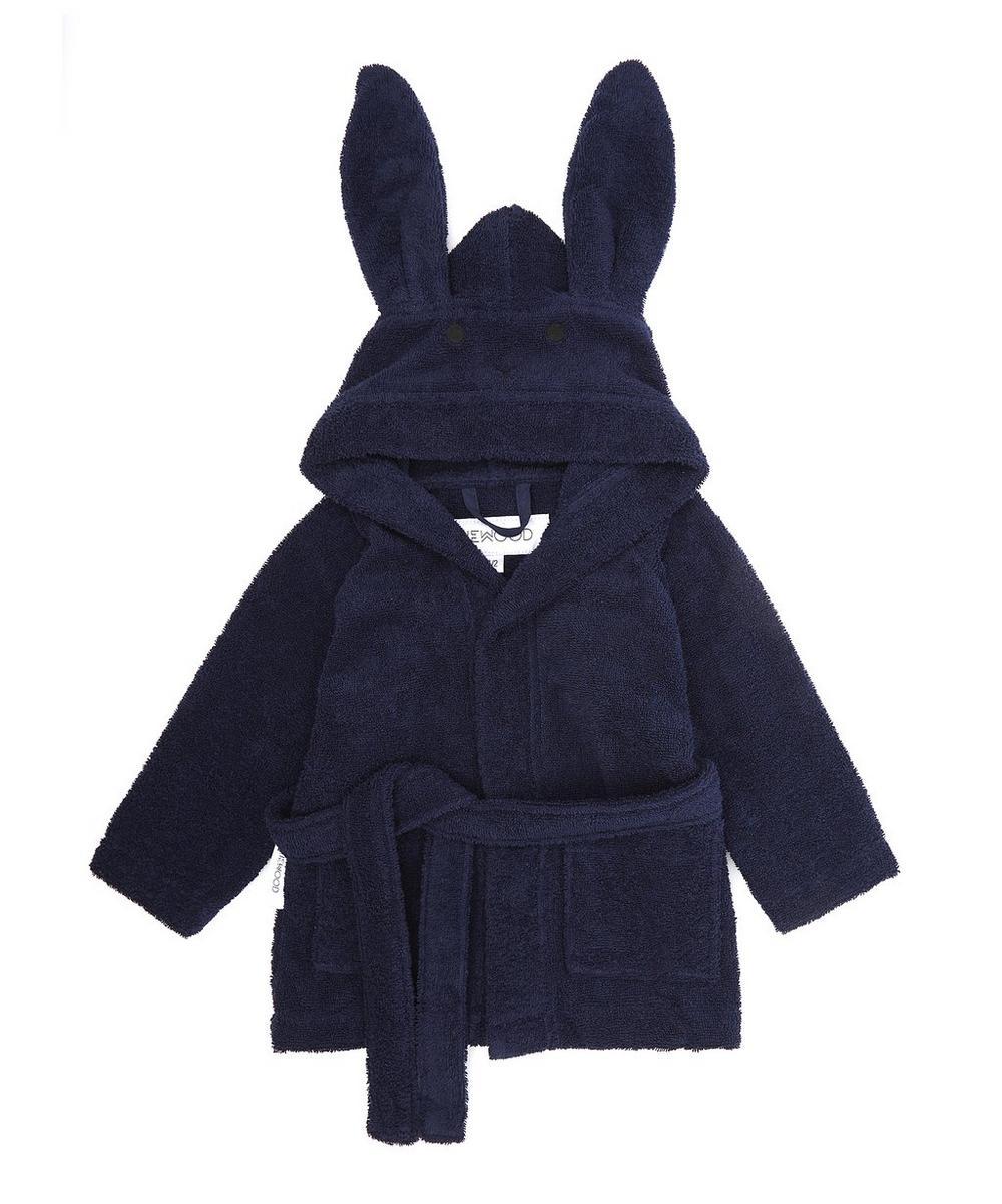 Lily Rabbit Bathrobe